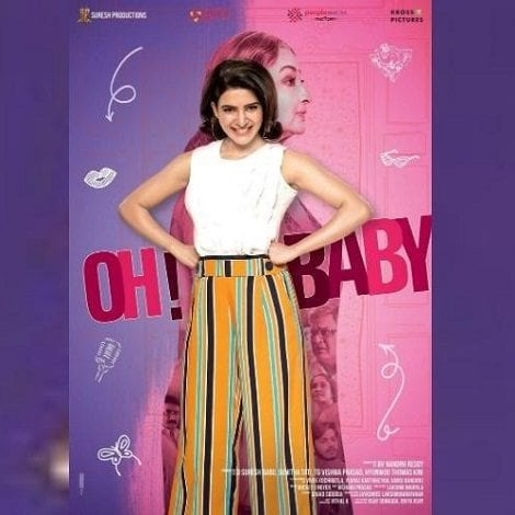Oh Baby Ringtones,New Best Telugu Oh Baby Bgm Ringtones Download 2019