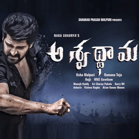 Ashwathama Ringtones BGM Download Telugu (2020)