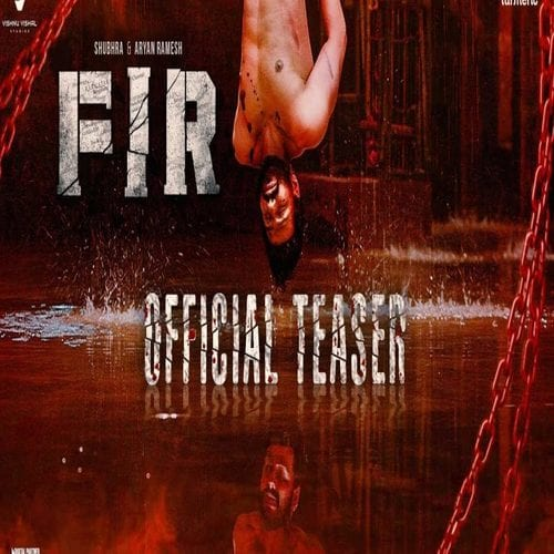 FIR (Tamil) BGM Ringtones Download