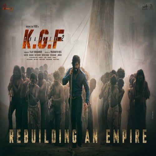 KGF Chapter 2 Ringtones BGM Download Hindi (2020)