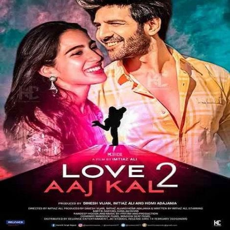 Love Aaj Kal 2 Ringtones Download Hindi (2020)
