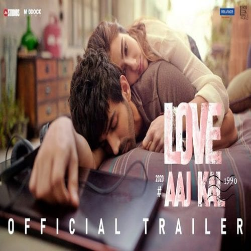 Love Aaj Kal BGM Ringtones For Mobile
