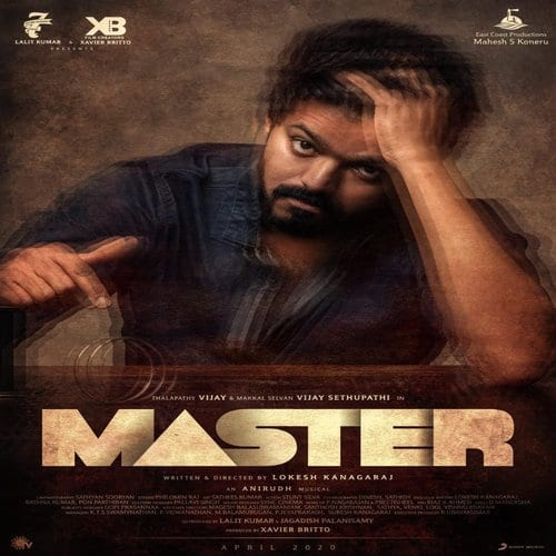 Master (Tamil) Ringtones Download [Latest] 2020
