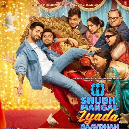Shubh Mangal Zyada Saavdhan Ringtones BGM Download Hindi (2020)