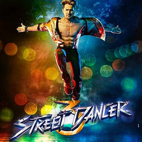 Street Dancer 3D Ringtones Download Hindi (2020)