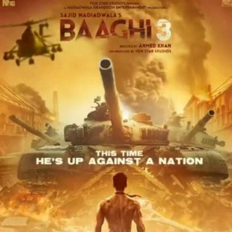 Baaghi 3 Ringtones BGM Download Hindi (2020)