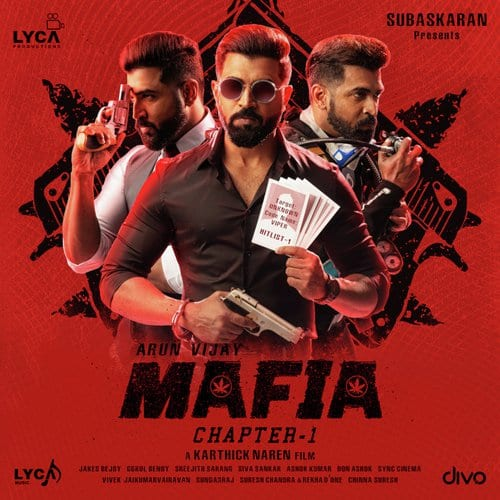 MAFIA (Tamil) BGM Ringtones Download