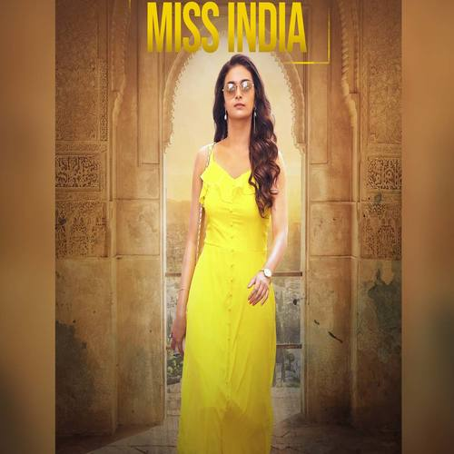 Miss India Ringtones BGM Download Telugu (2020)