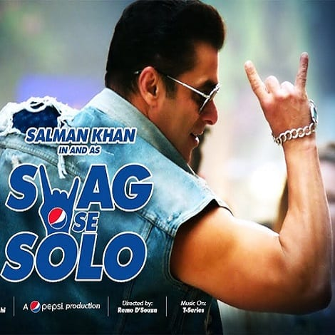 Salman Khan Swag Se Solo Ringtones Download (Hindi) 2020.