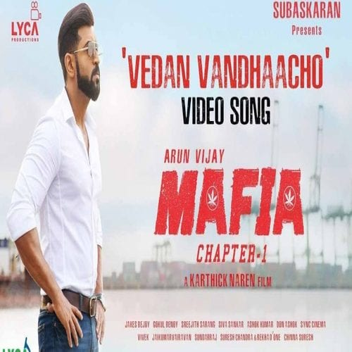 Vedan Vandhaacho BGM Ringtone Download