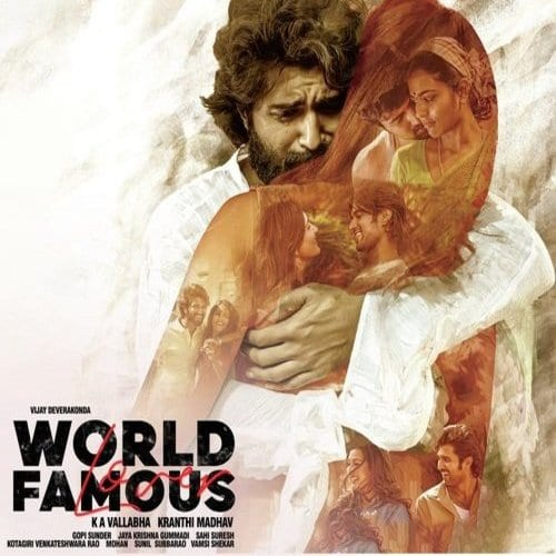 World Famous Lover Ringtones BGM (Download) [2020].