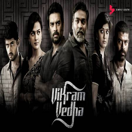 Vikram Vedha Ringtones Download Tamil (2017)
