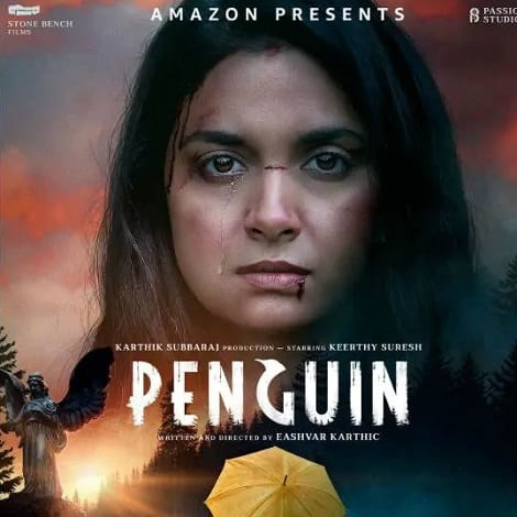 Penguin Tamil Ringtones BGM Free Download