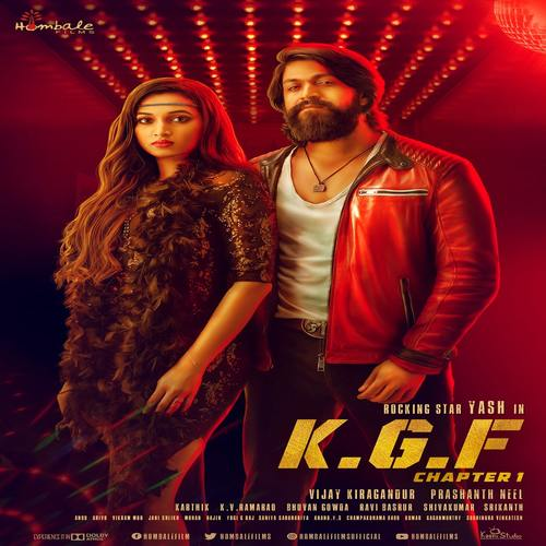 Kgf Ringtones and BGM Mp3 Download