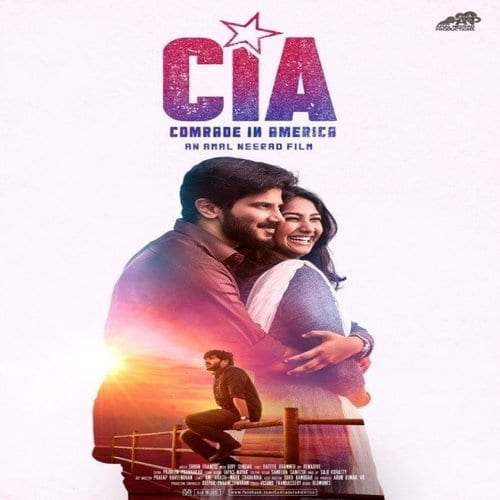 CIA - Comrade In America Ringtones and BGM Mp3 Download (Malayalam)
