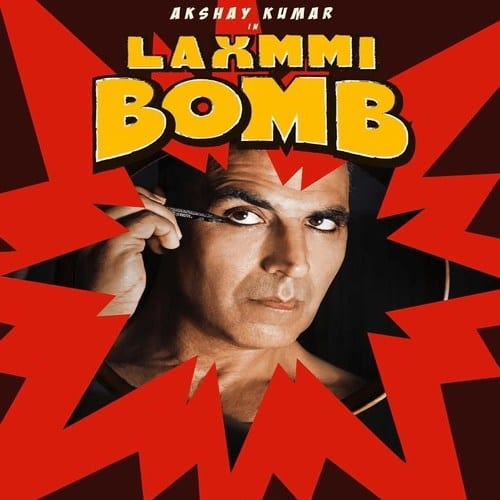 Akshay Kumar Laxmmi Bomb Ringtones BGM Mp3 Download Hindi 2020