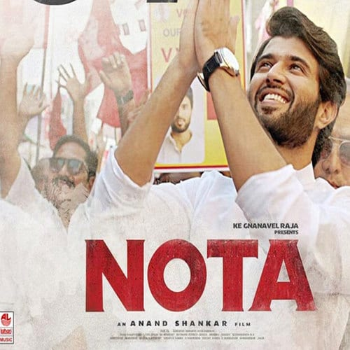 NOTA Ringtones and BGM Mp3 Download (Tamil)