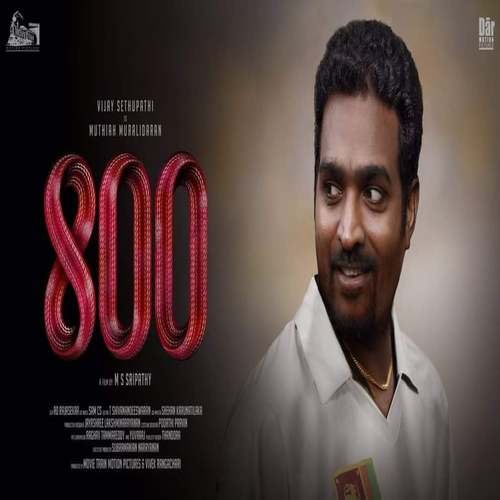 Vijay Sethupathi 800 Ringtones and BGM Mp3 Download (Tamil)