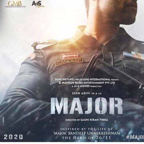 Adivi Sesh Major Ringtones and BGM Mp3 Download (Telugu)