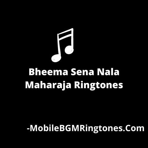 Bheema Sena Nala Maharaja Ringtones and BGM Mp3 Download (Kannada)