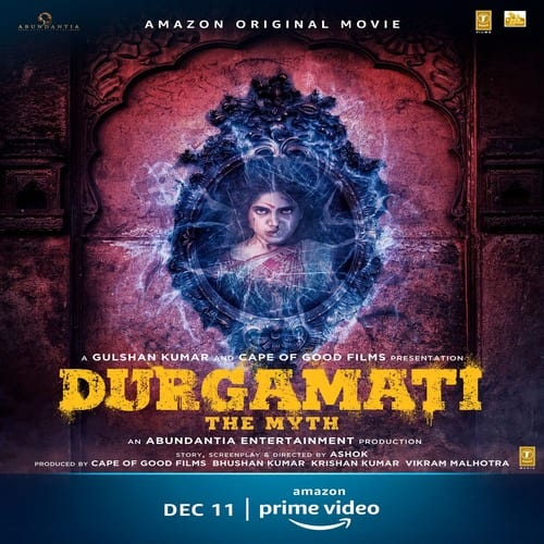 Durgamati Ringtones and BGM Mp3 Download (Hindi) Akshay Kumar