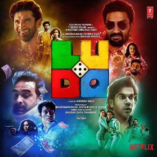 Ludo Ringtones and BGM Mp3 Download (Hindi)
