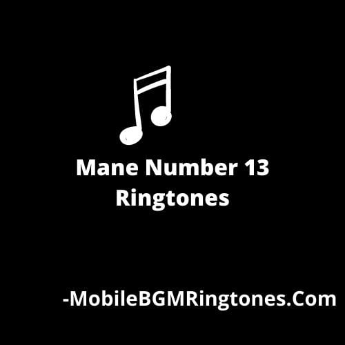 Mane Number 13 Ringtones and BGM Mp3 Download (Kannada)