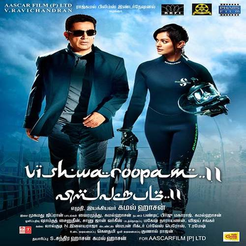 Vishwaroopam 2 Ringtones and BGM Mp3 Download (Tamil) Kamal Haasan