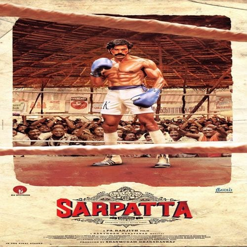 Sarpatta Ringtones and BGM Mp3 [Download] (Tamil) Arya