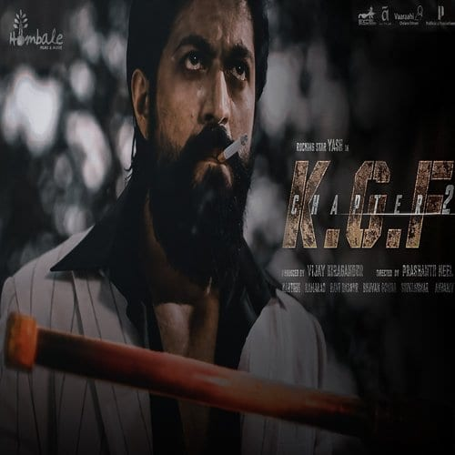 KGF 2 BGM KGF 2 Ringtones KGF Chapter 2 Ringtone [Download]