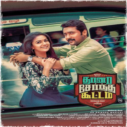 Thaana Serndha Koottam Ringtones BGM Mp3 Free Download (Tamil) Suriya