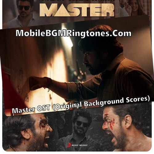 Master BGM Ringtones OST (Original Background Scores) [Download]