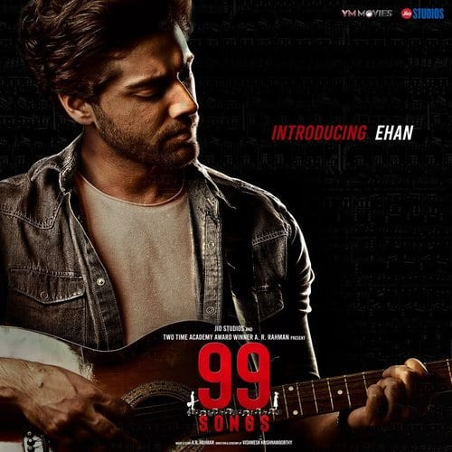 99 Songs (Telugu) Ringtones and BGM Mp3 Download