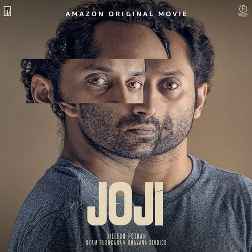 Joji​​ Ringtones and BGM Mp3 Download (Malayalam) 2021