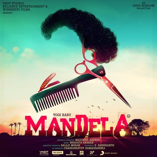 Mandela​​ Ringtones and BGM Mp3 Download (Tamil) 2021