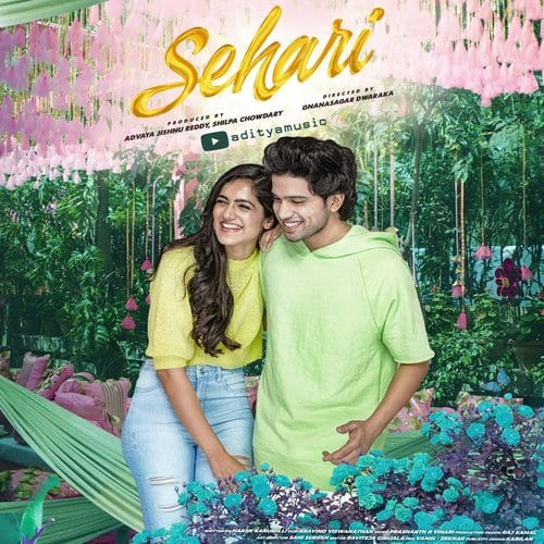 Sehari​ (Telugu)​ Ringtones BGM [Free Download]