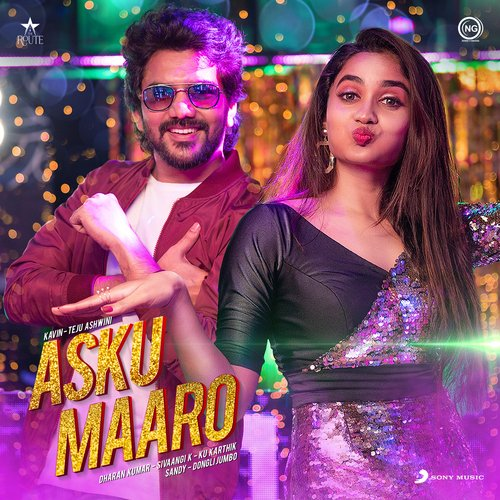 Asku Maaro Bgm Ringtones [Download] 2021