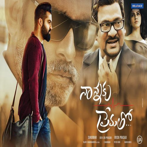 Nannaku Prematho Ringtones and BGM Mp3 Download (Telugu)