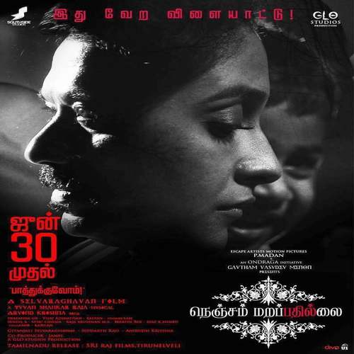 Nenjam Marappathillai Ringtones and BGM Mp3 Download (Tamil) 2021